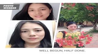 Cô Hàng Xóm Kien Nguyen