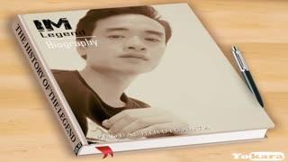[Karaoke - Beat] LK Về Đâu Mái Tóc Người Thương - Thiệp Hồng Báo Tin - Thiên Quang