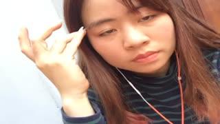 [Karaoke] Phía Sau Một Cô Gái - Tone nữ
