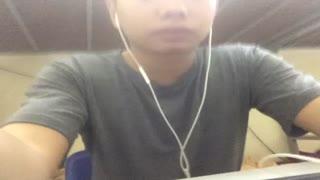 Karaoke Sau Chia Tay _ tác giả Phạm Hồng Phước