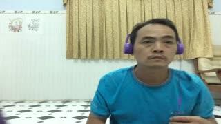 Karaoke Sầu Tím Thiệp Hồng _ song ca với phương trang