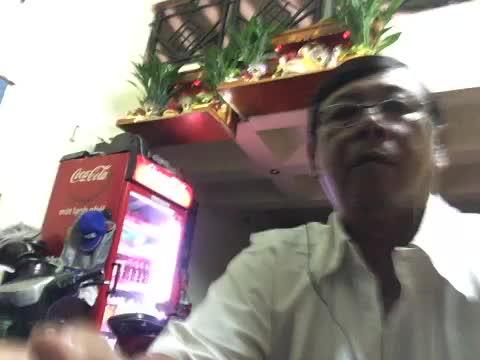Cu Tuong Con Trong Tay Che Linh Karaoke