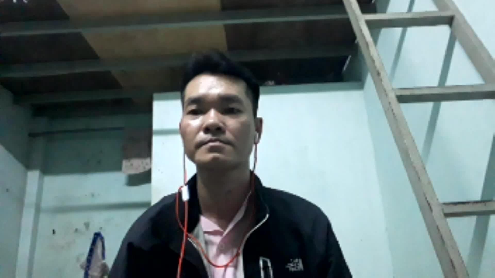 Karaoke | Chuyện Tình Nghèo | Dương Hồng Loan