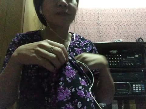 [Karaoke] Đoạn Buồn Đêm Mưa - Hoàng Châu (Beat Phối Chuẩn)