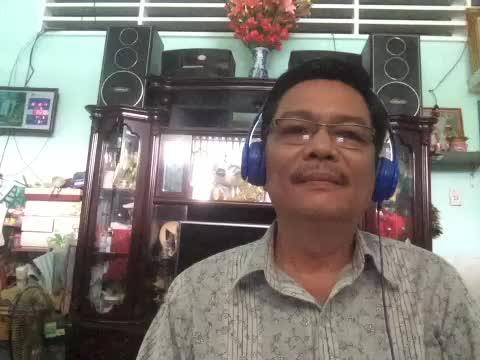 Chuyện Tình Mo Cau -tân cổ karaoke (có giọng nữ)