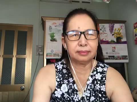 Tan Co  Lan Va Diep   KARAOKE   Co Giong Nam 360p